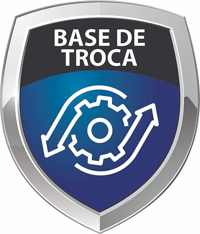 Base de Troca