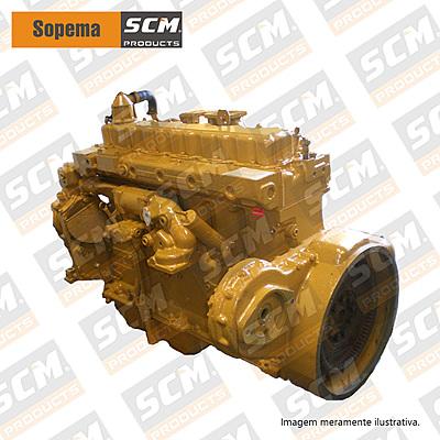 motor cat 3306, motor D6, motor 120 PATROL
