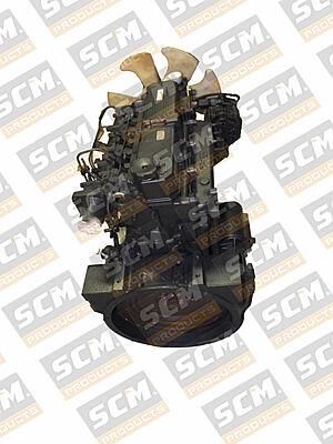 motor perkins serie 800