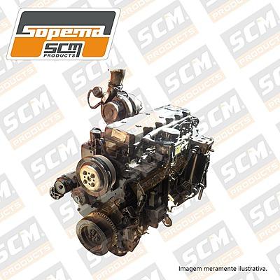 motores, Cummins, qsb 6.7, new holland , motoniveladora