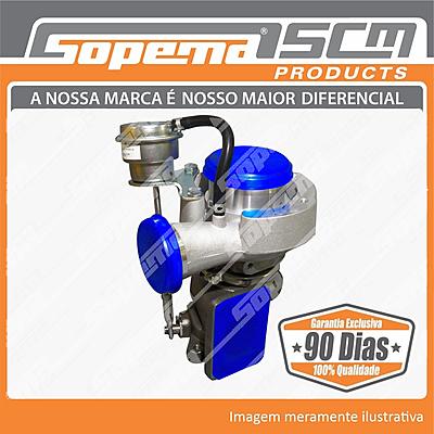 motor cummins. qsb3.3, turbina, 4941180