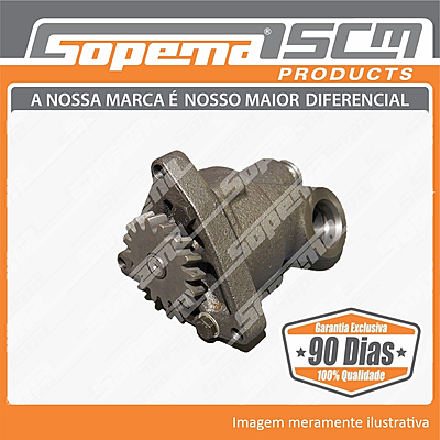 motor, ford, genesis, bomba de oleo, 81868537